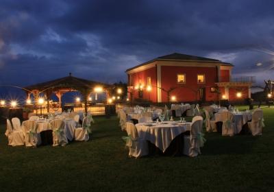 Agriturismo Villa Villa Giuffrida